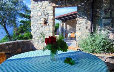 Kuća za odmor Bepa