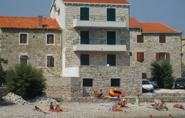 Apartman Seaside