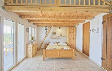 Kuća za odmor Etica