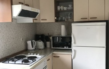 Apartmani Greta