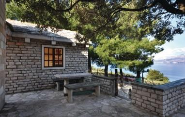 Kuća za odmor Zvone