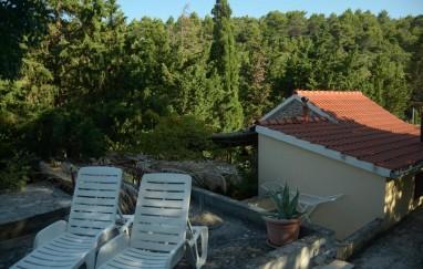 Vacation house Valerija